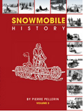 Snowmobile history volume 3
